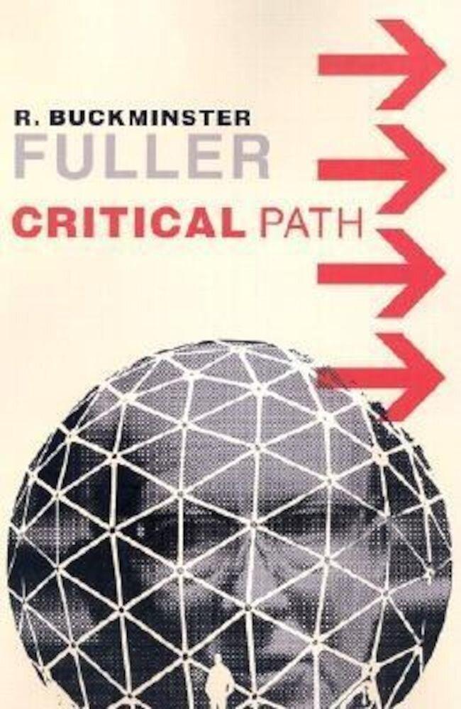 Critical Path, Paperback