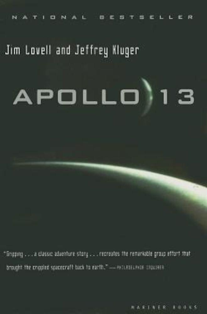 Apollo 13, Paperback