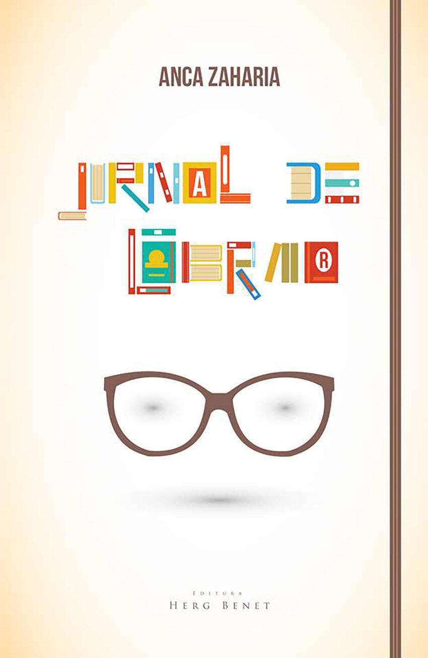 Jurnal de librar (eBook)