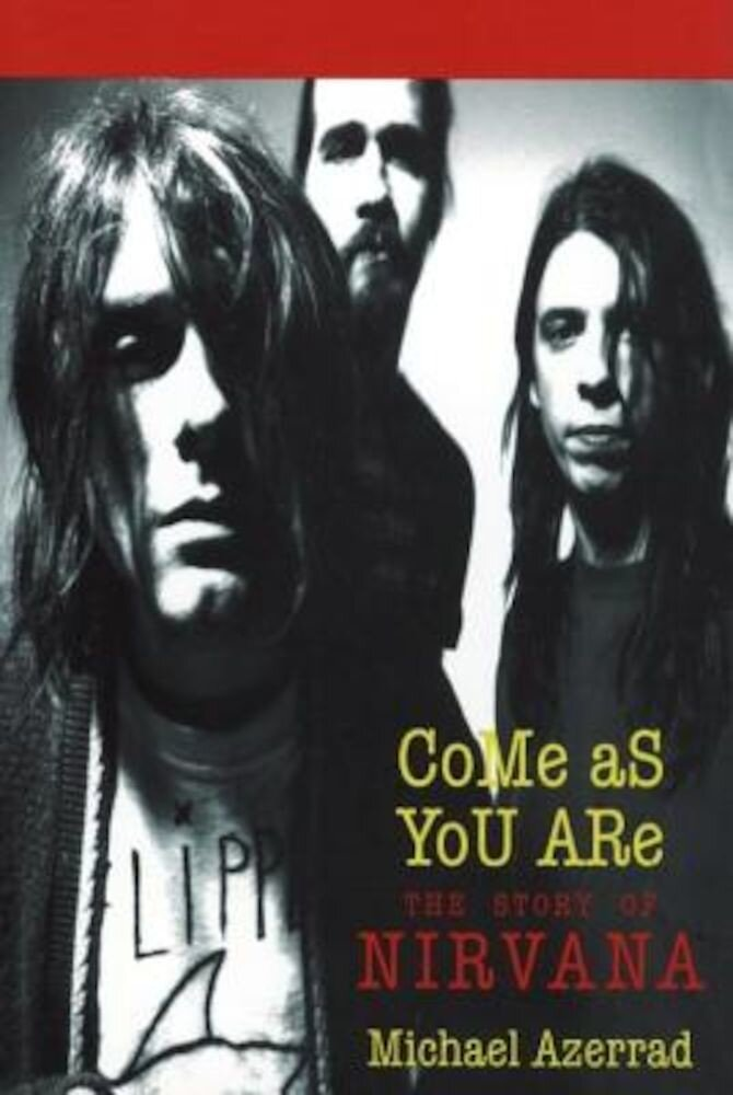 Come as You Are, Paperback