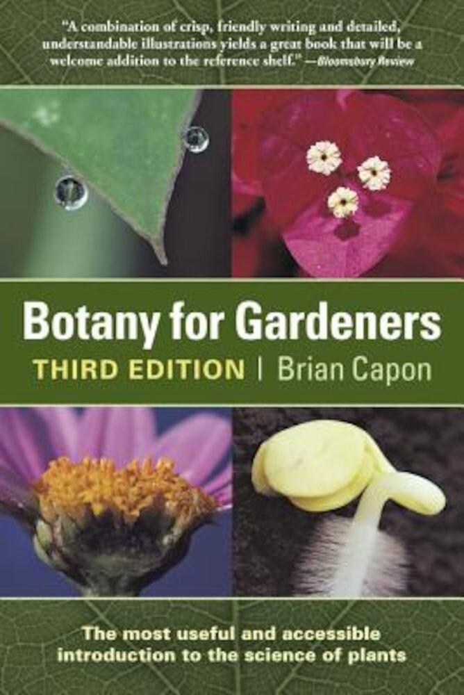 Botany for Gardeners, Paperback