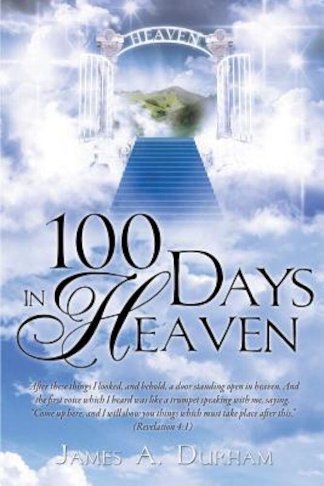 100 Days in Heaven, Paperback