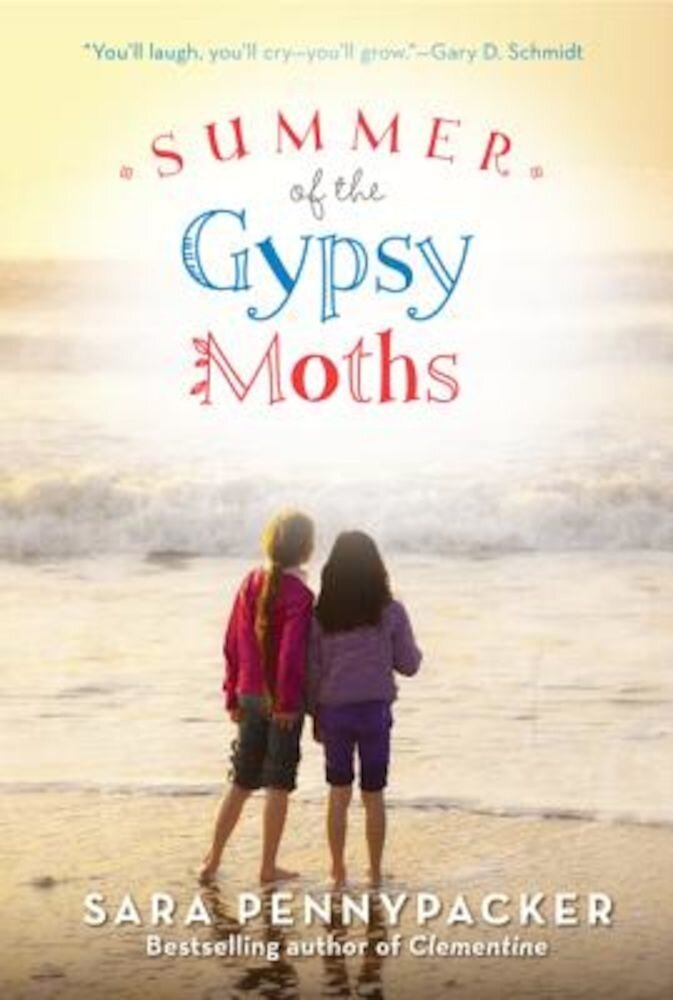 Summer of the Gypsy Moths, Paperback