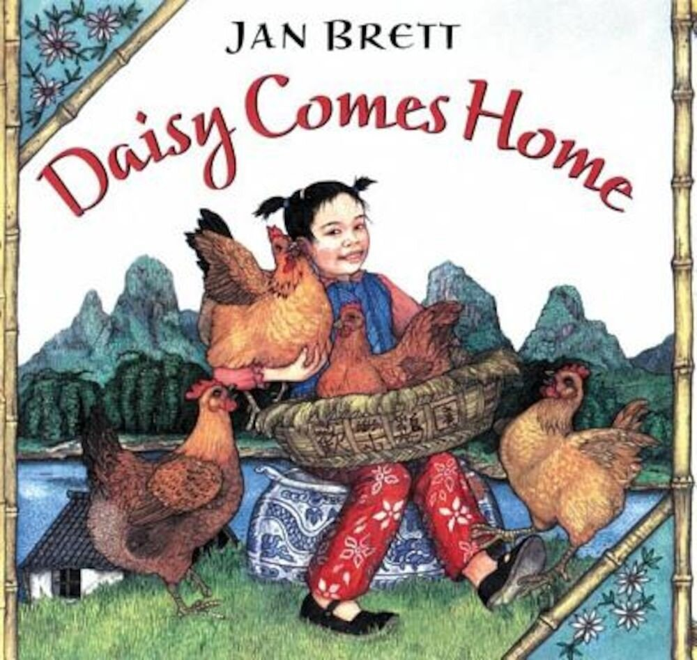 Daisy Comes Home, Hardcover