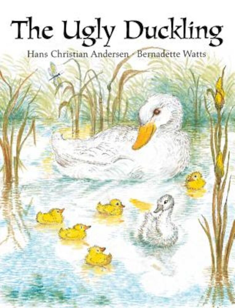 Ugly Duckling, Paperback