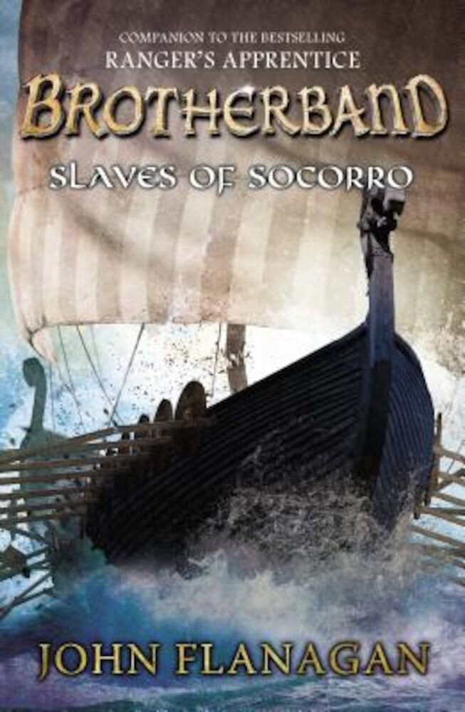 Slaves of Socorro, Paperback
