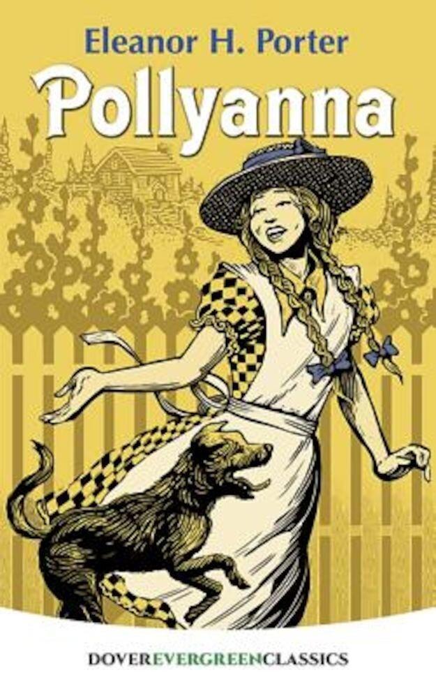 Pollyanna, Paperback