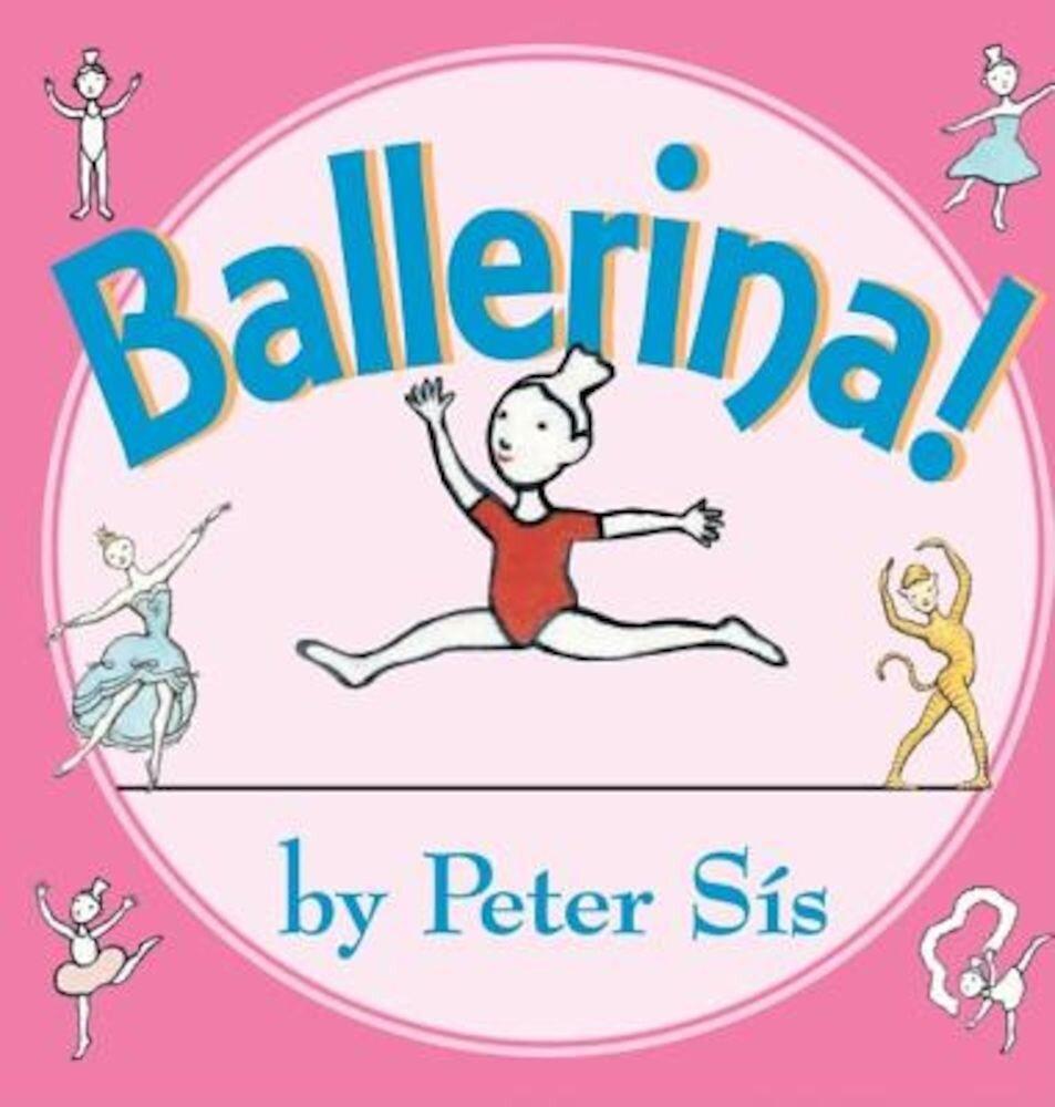 Ballerina!, Hardcover