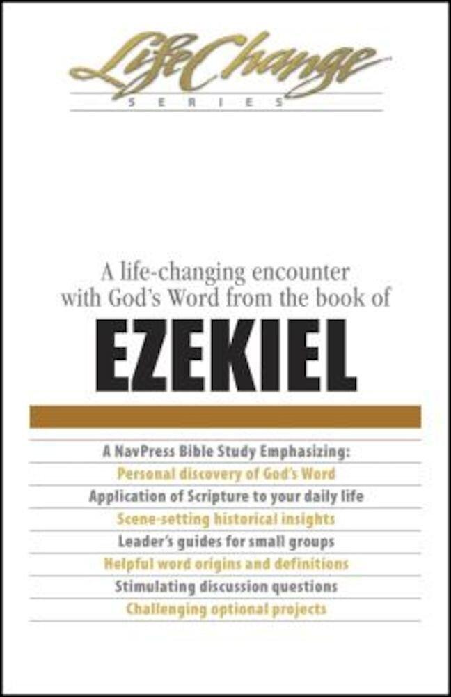 Ezekiel, Paperback