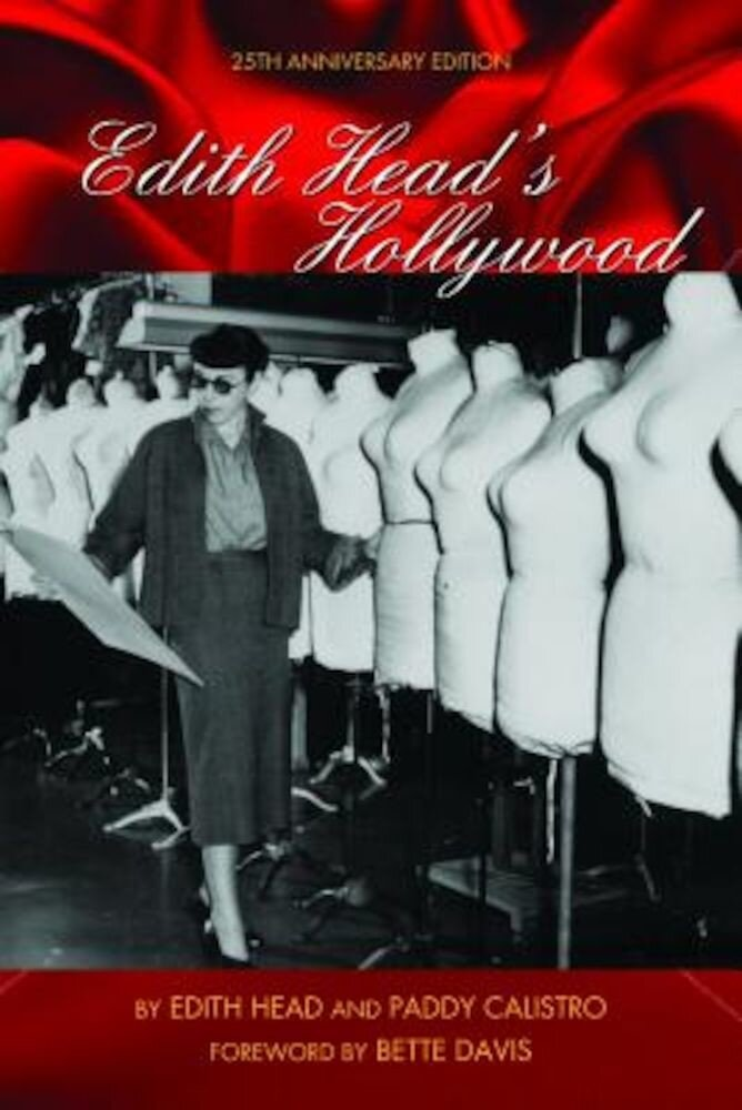 Edith Head's Hollywood, Paperback
