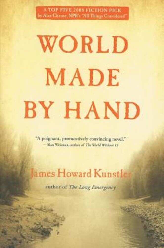 World Made by Hand, Paperback