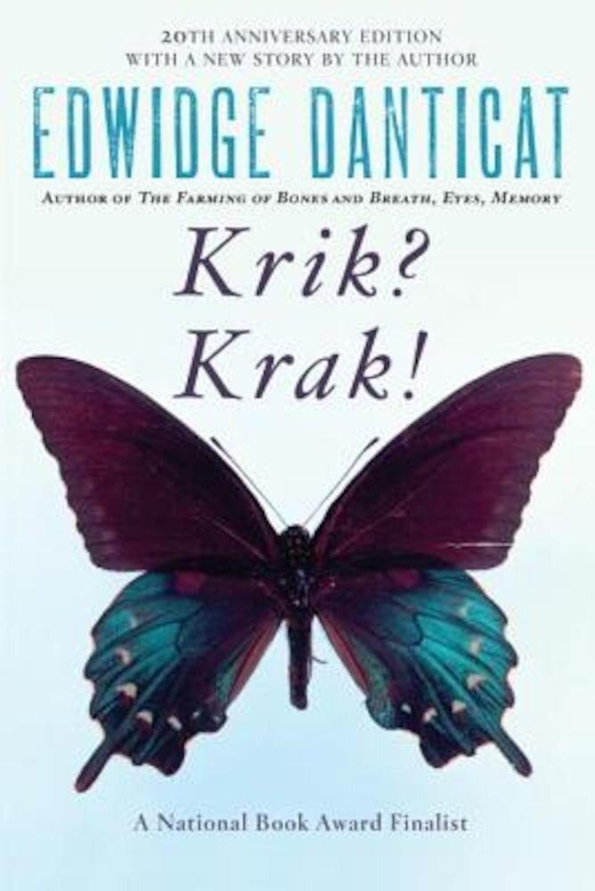 Krik? Krak!, Paperback