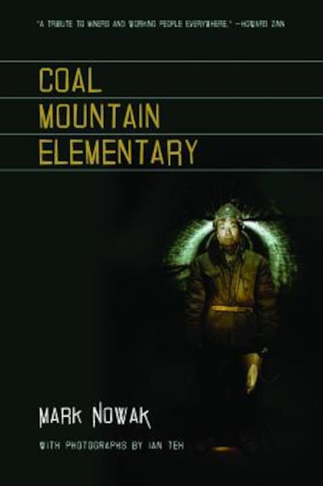 Coal Mountain Elementary, Paperback