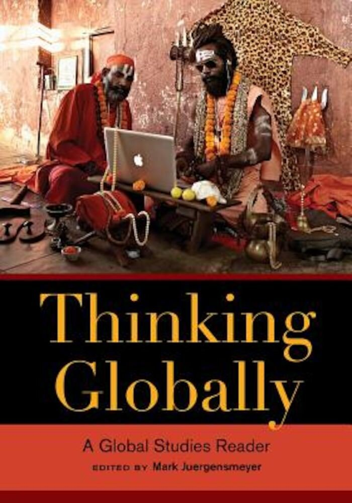 Thinking Globally: A Global Studies Reader, Paperback