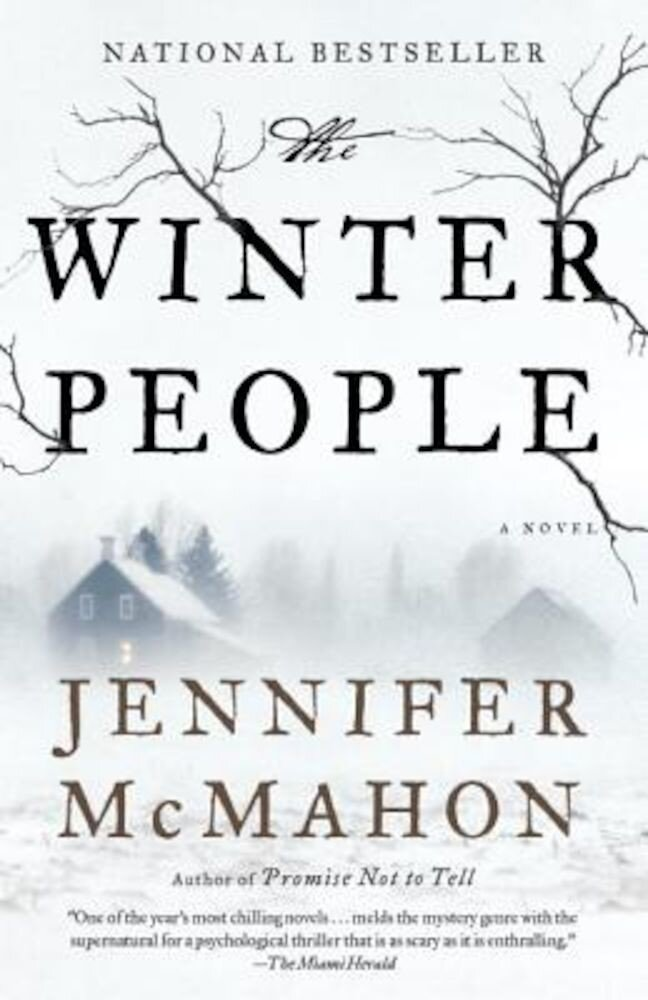 The Winter People, Paperback