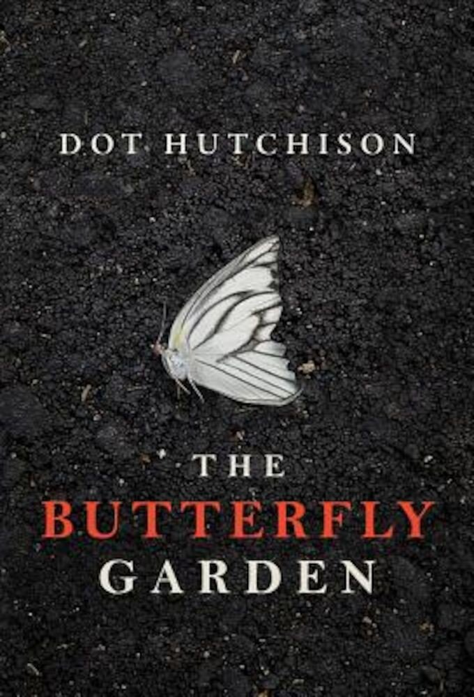 The Butterfly Garden, Paperback