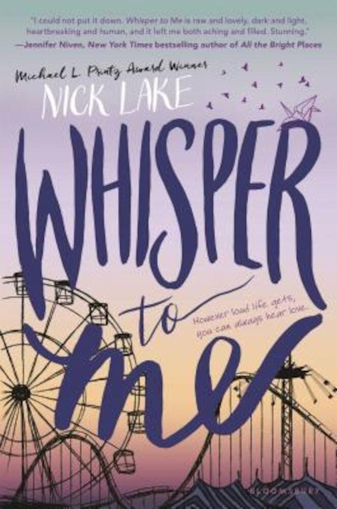 Whisper to Me, Hardcover