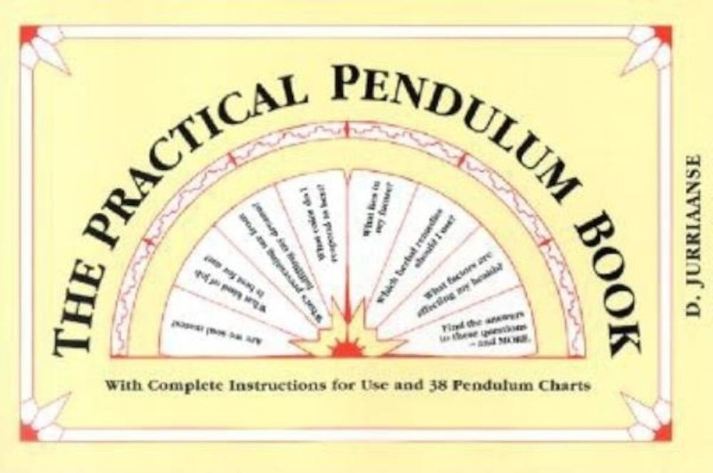 The Practical Pendulum Book, Paperback