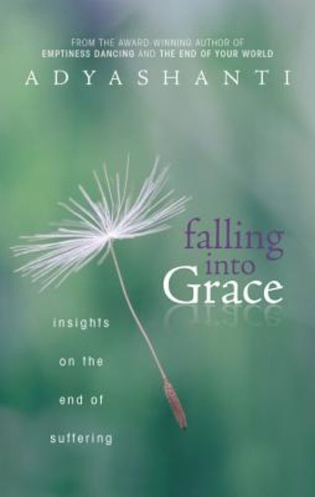 Falling Into Grace: Insights on the End of Suffering, Paperback