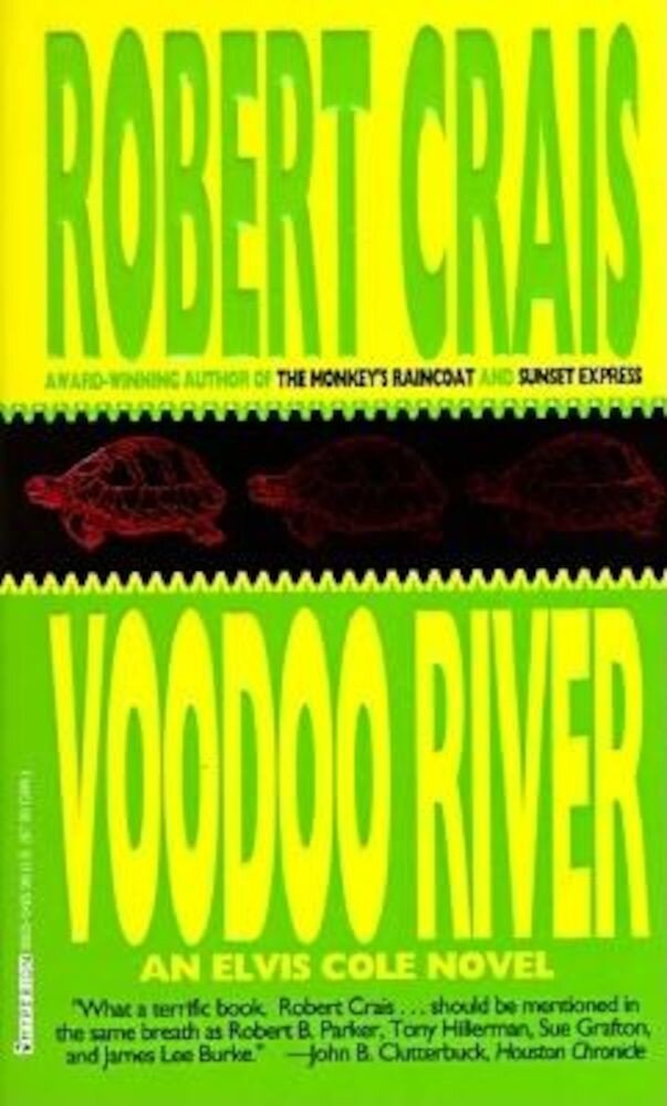 Voodoo River, Paperback