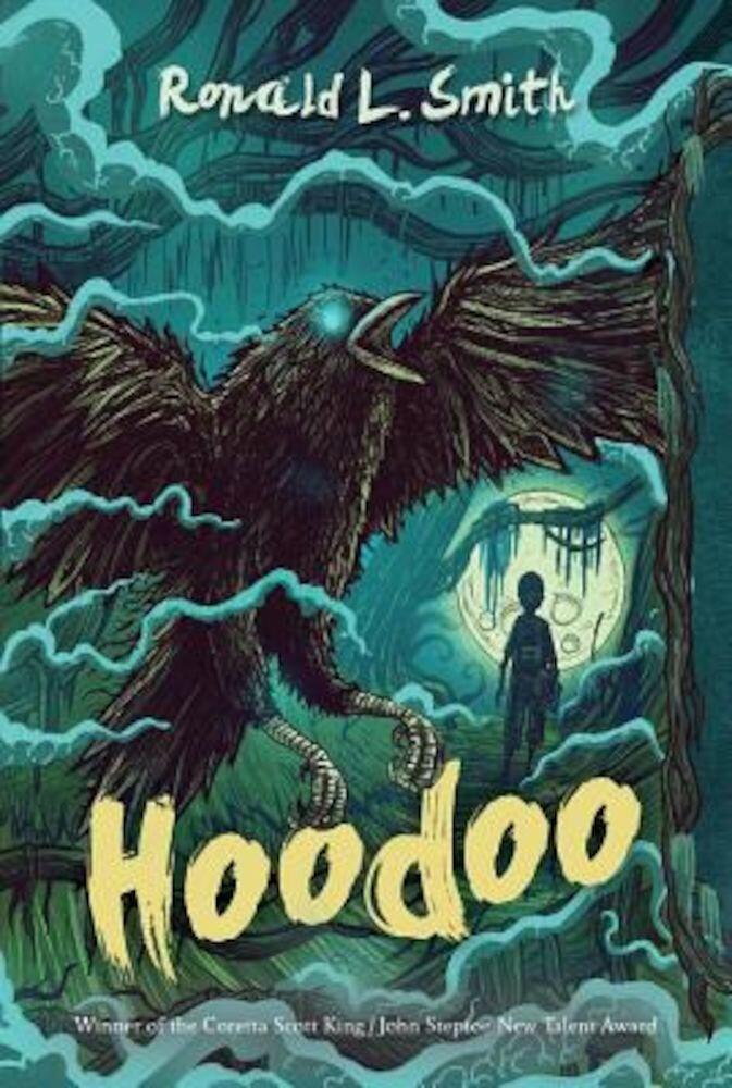 Hoodoo, Paperback