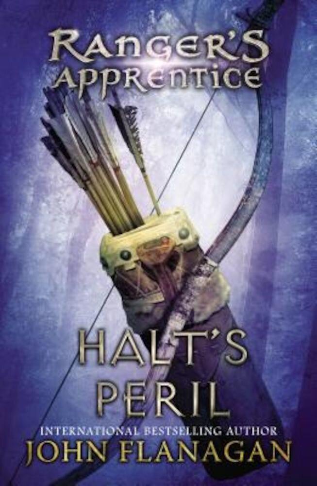 Halt's Peril, Paperback