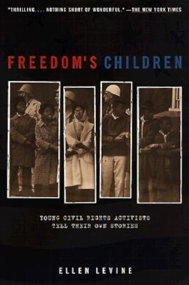 Freedom's Children, Paperback