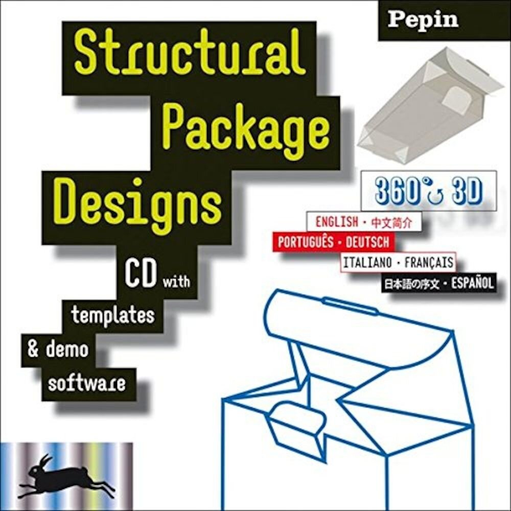 Structural Package Designs (incl templates cd)
