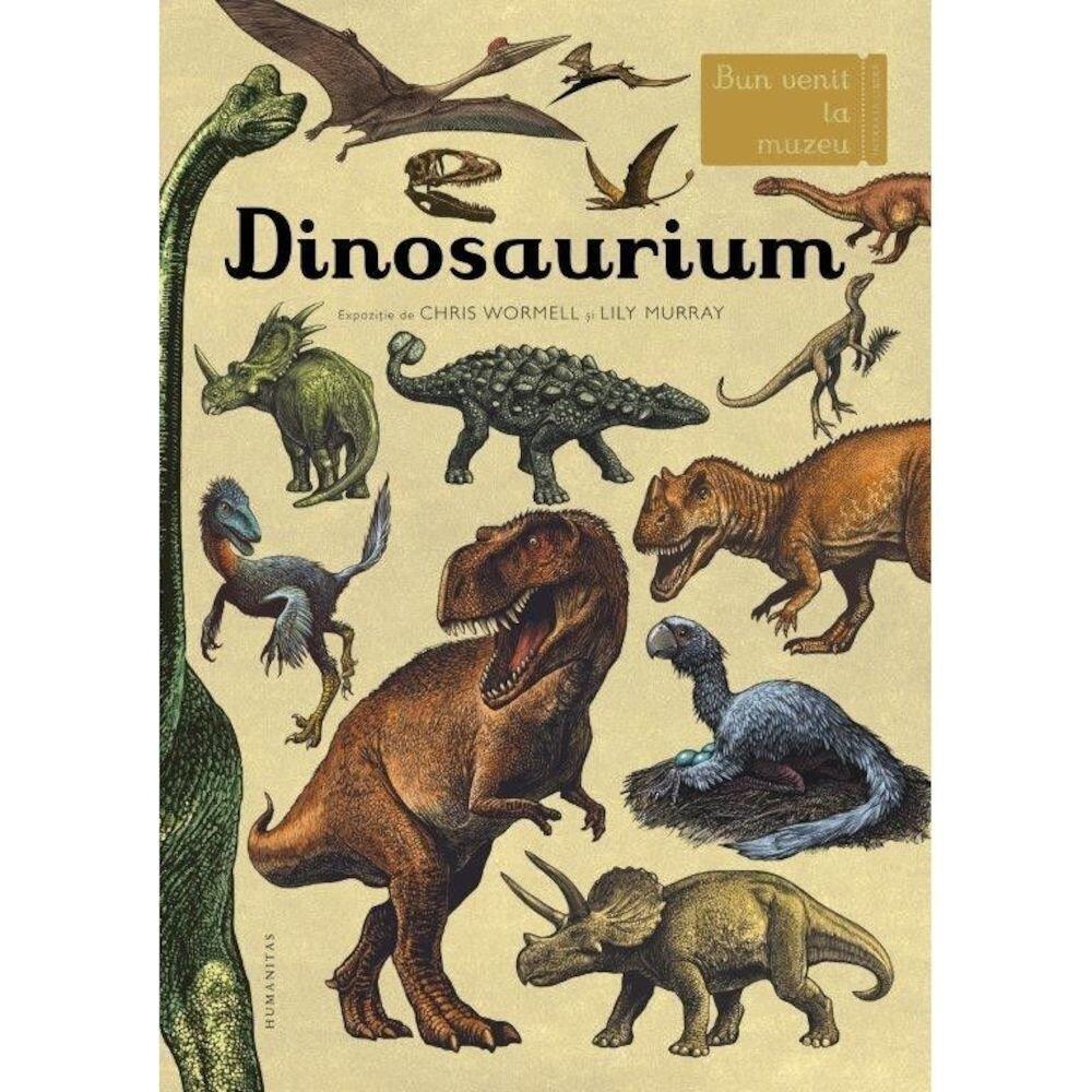 Dinosarium