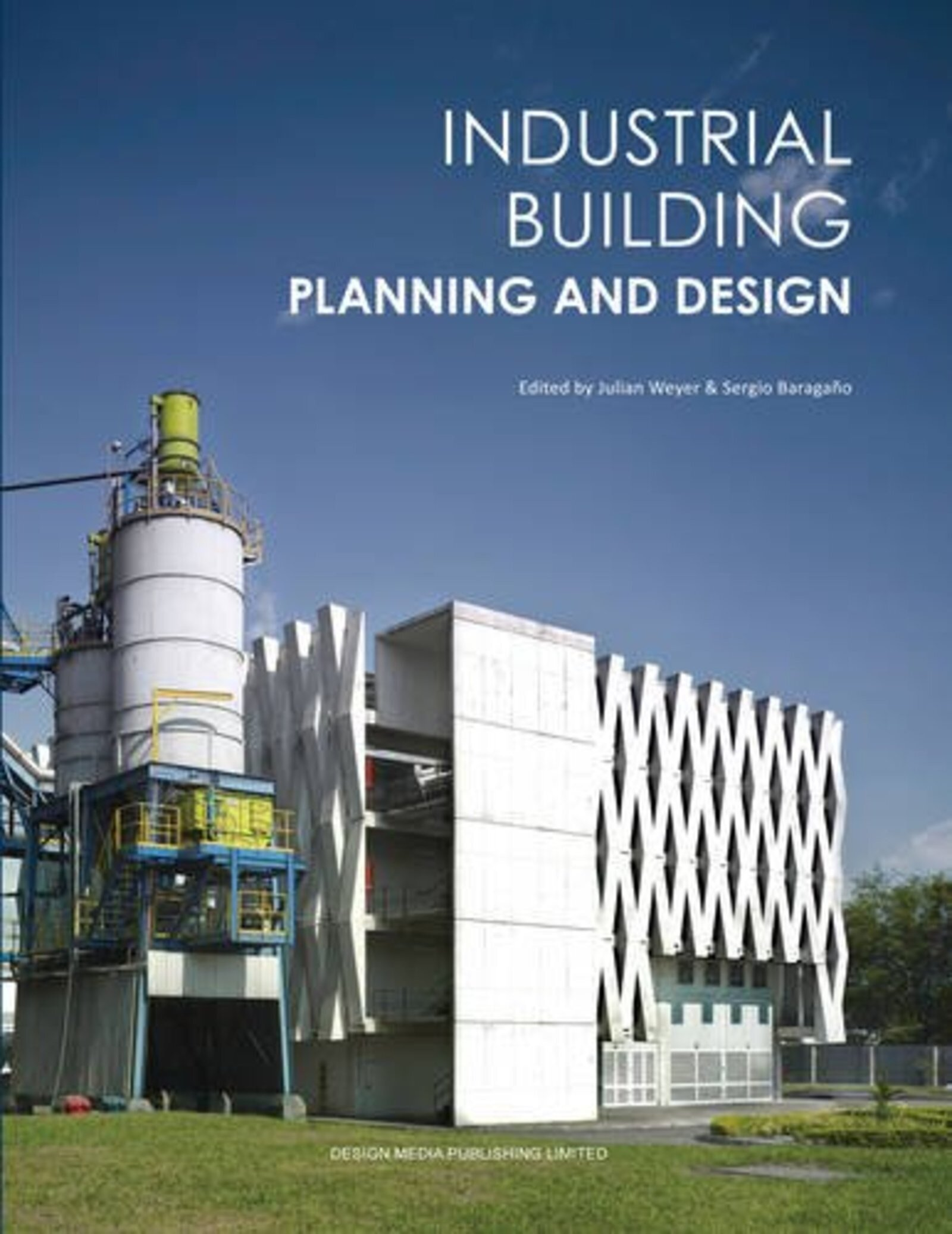 Industrial Building Planning and Design