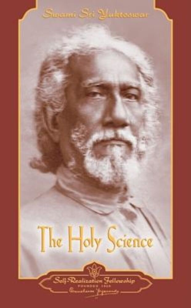 Holy Science, Hardcover