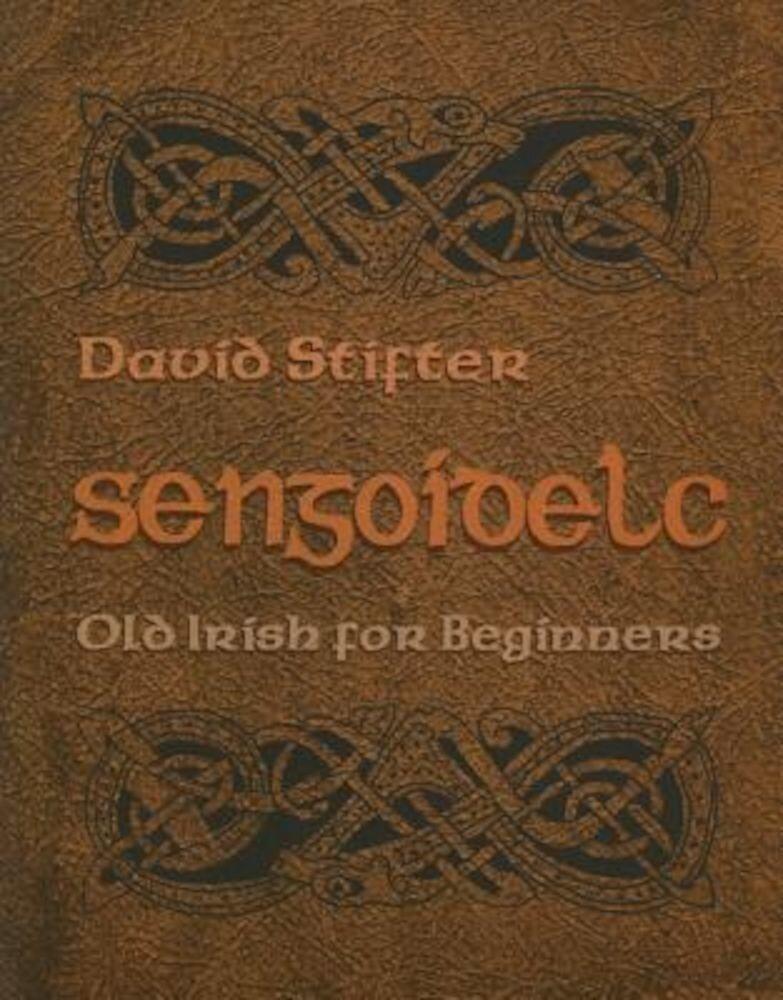 Sengoidelc: Old Irish for Beginners, Paperback