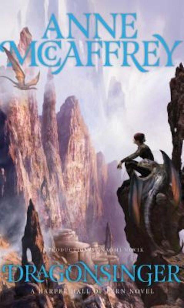 Dragonsinger, Paperback