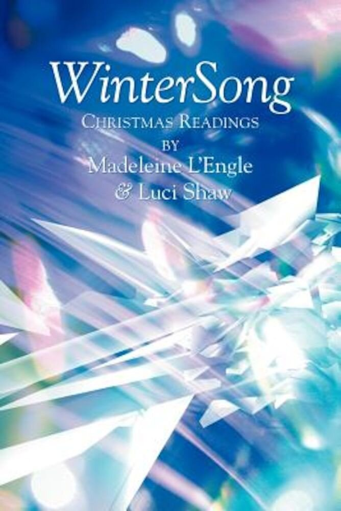 WinterSong: Christmas Readings, Paperback