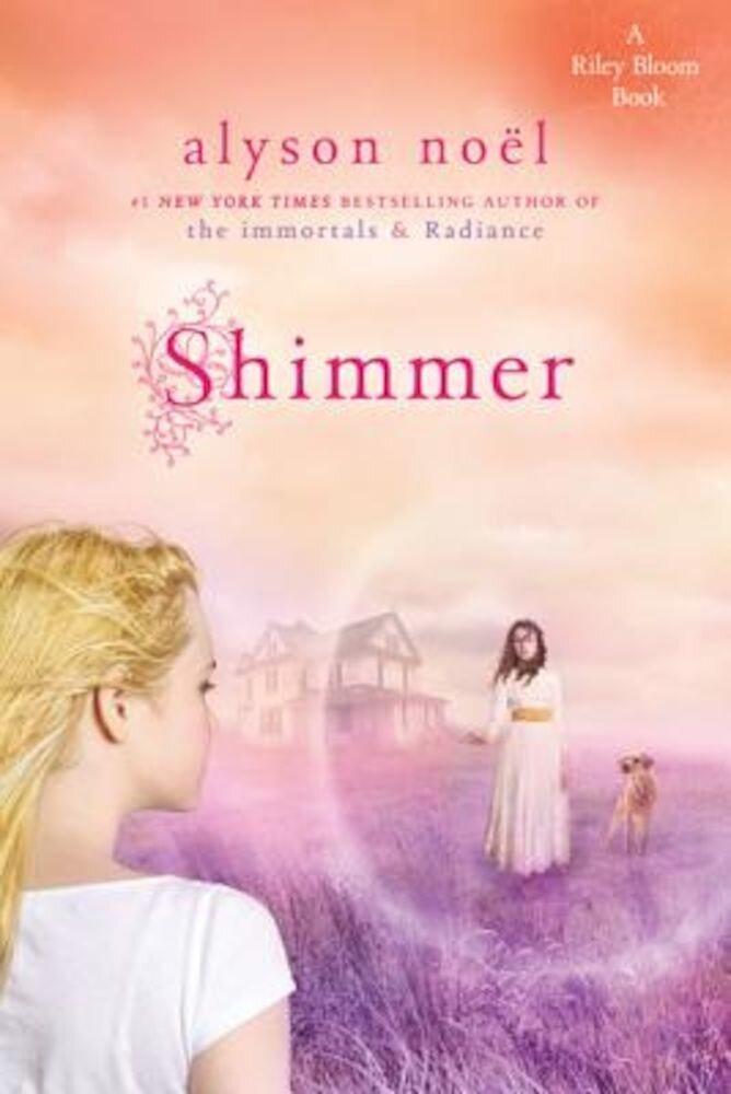 Shimmer, Paperback