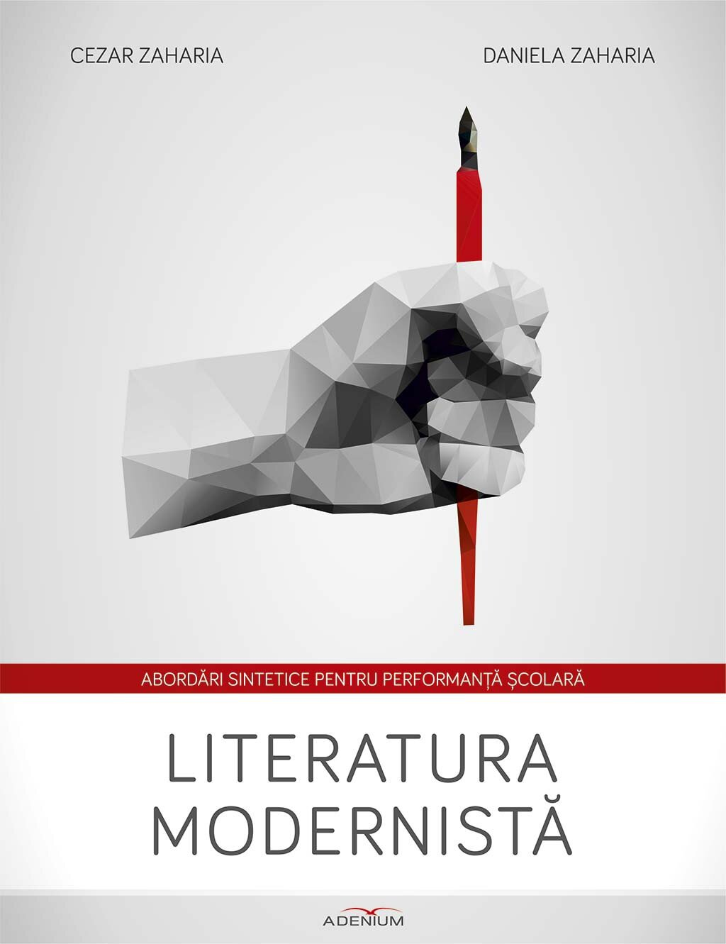 Literatura modernista. Abordari sintetice pentru performanta scolara (eBook)
