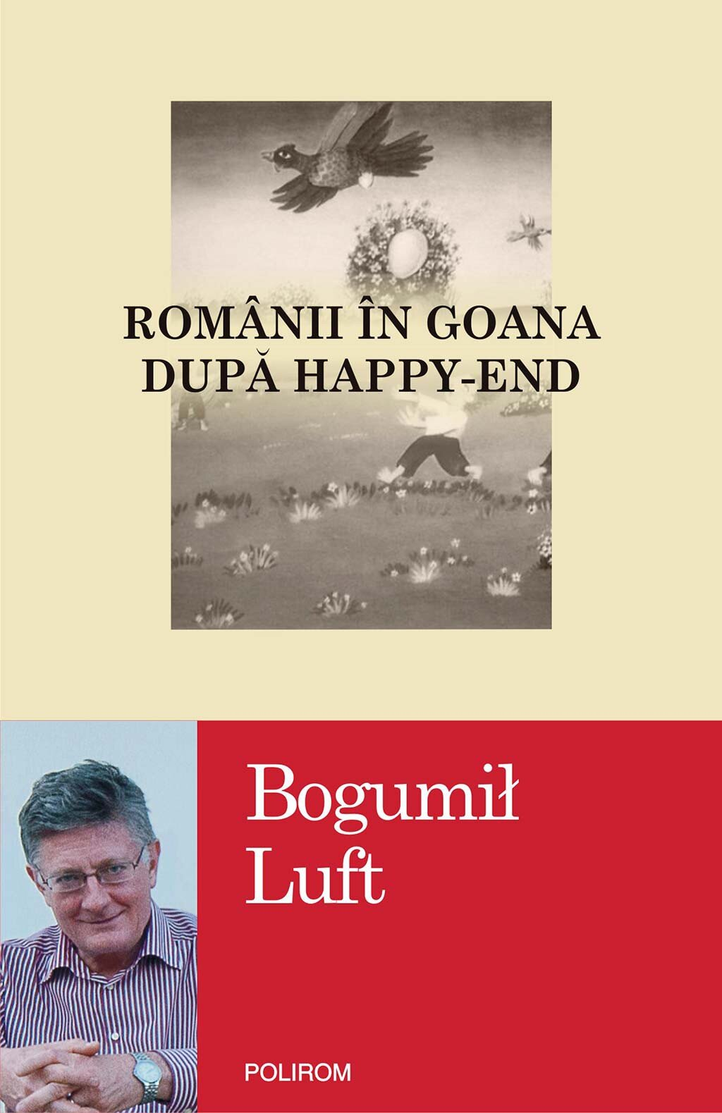 Romanii in goana dupa happy-end PDF (Download eBook)