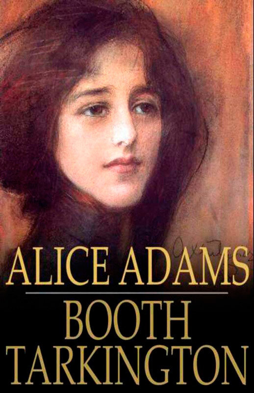 Alice Adams (eBook)