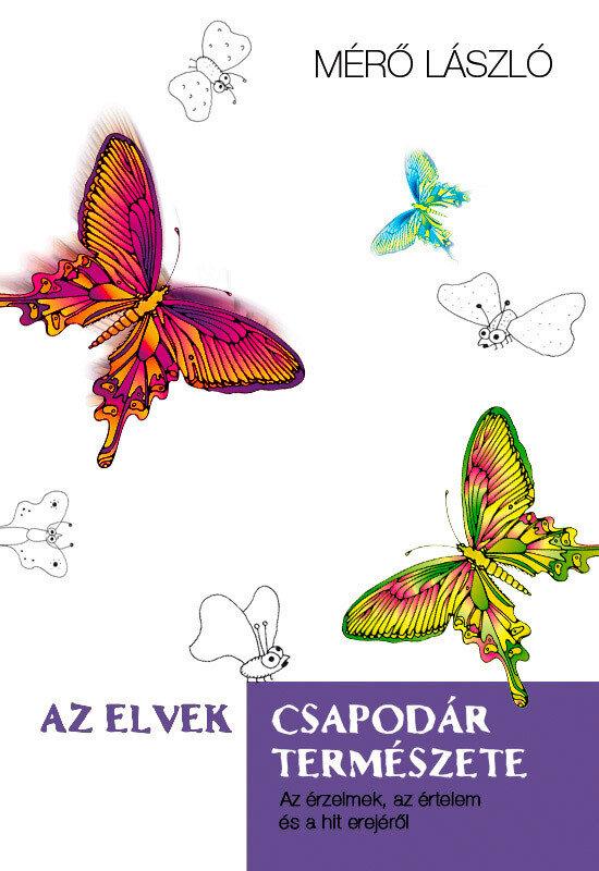 Az elvek csapodar termeszete (eBook)