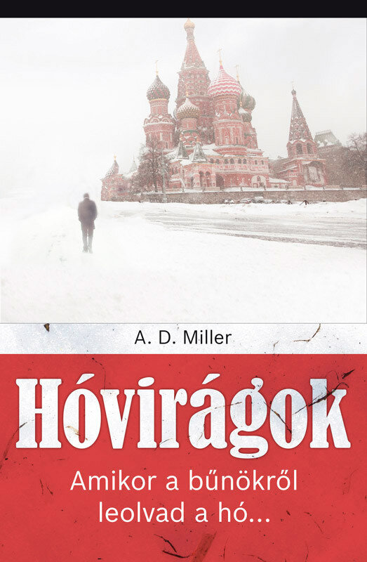 Hoviragok (eBook)