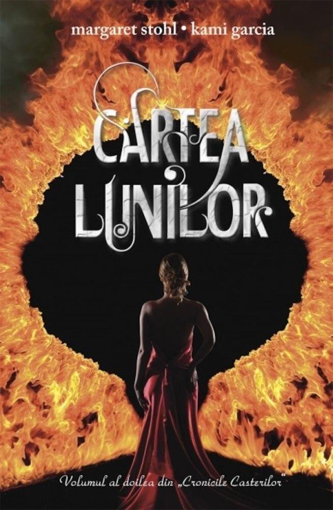 Cartea Lunilor, Cronicile Casterilor, Vol. 2