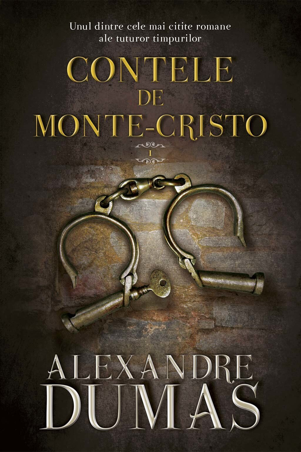 Contele de Monte-Cristo. Vol. I (eBook)