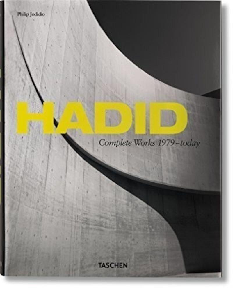 Hadid: Complete Works 1979 - 2013