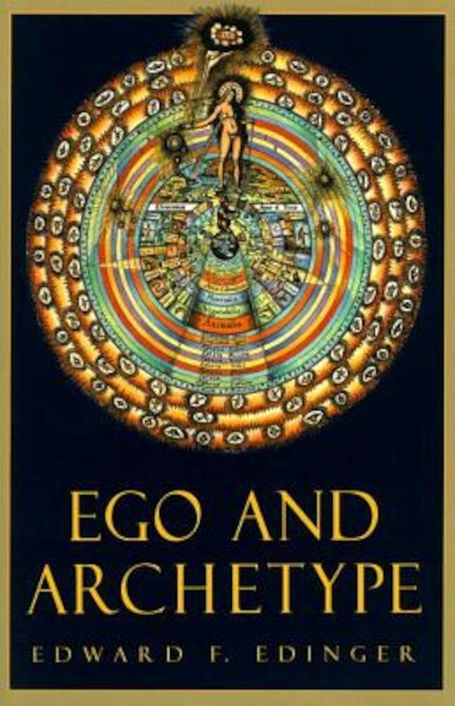 Ego and Archetype, Paperback