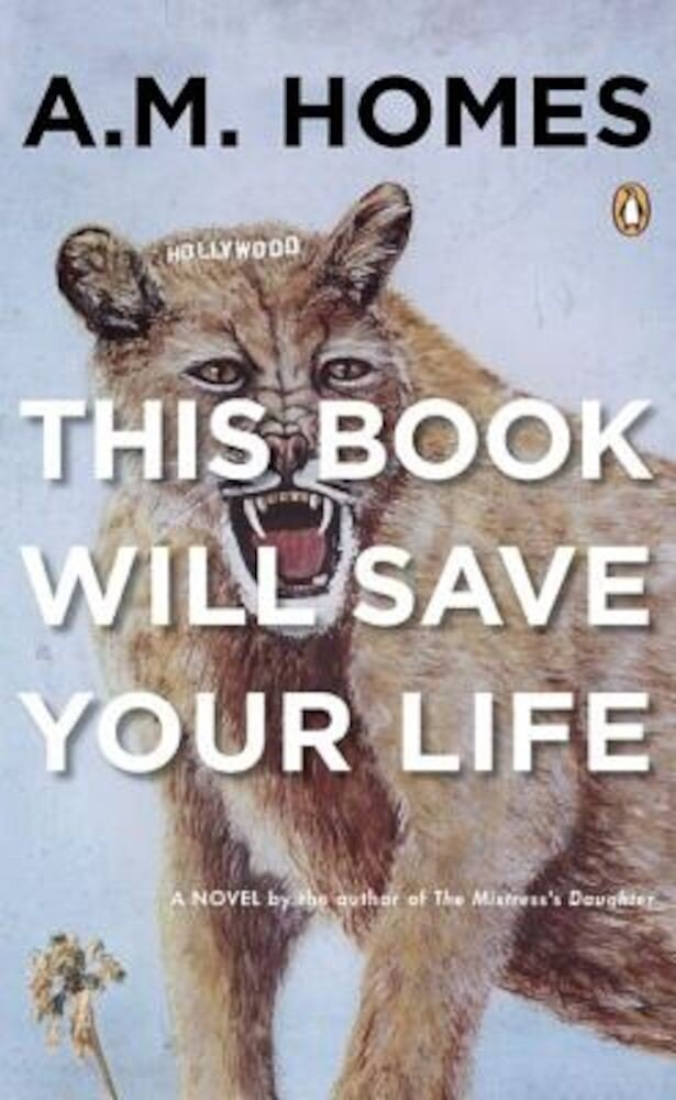 This Book Will Save Your Life, Paperback