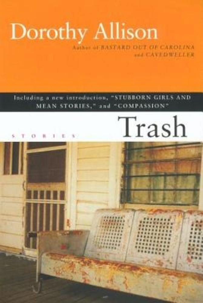 Trash, Paperback
