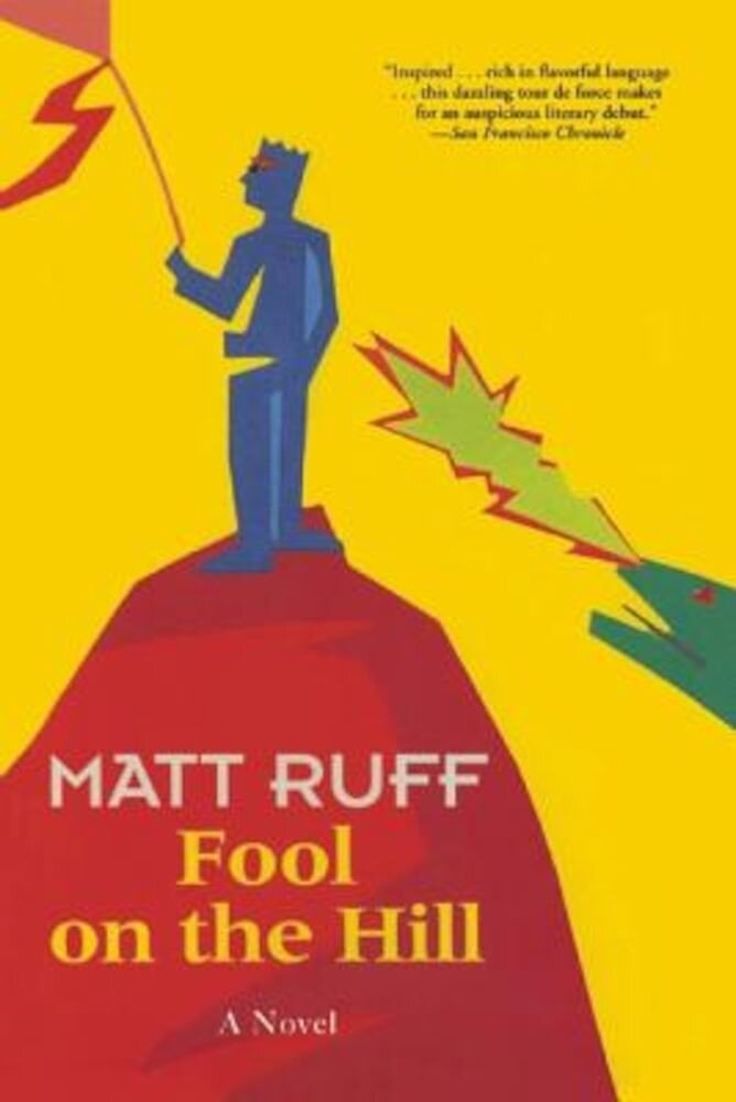 Fool on the Hill, Paperback