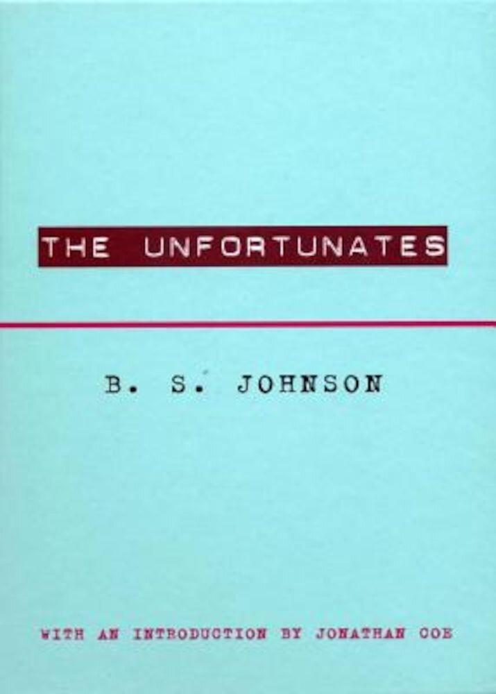 The Unfortunates, Paperback