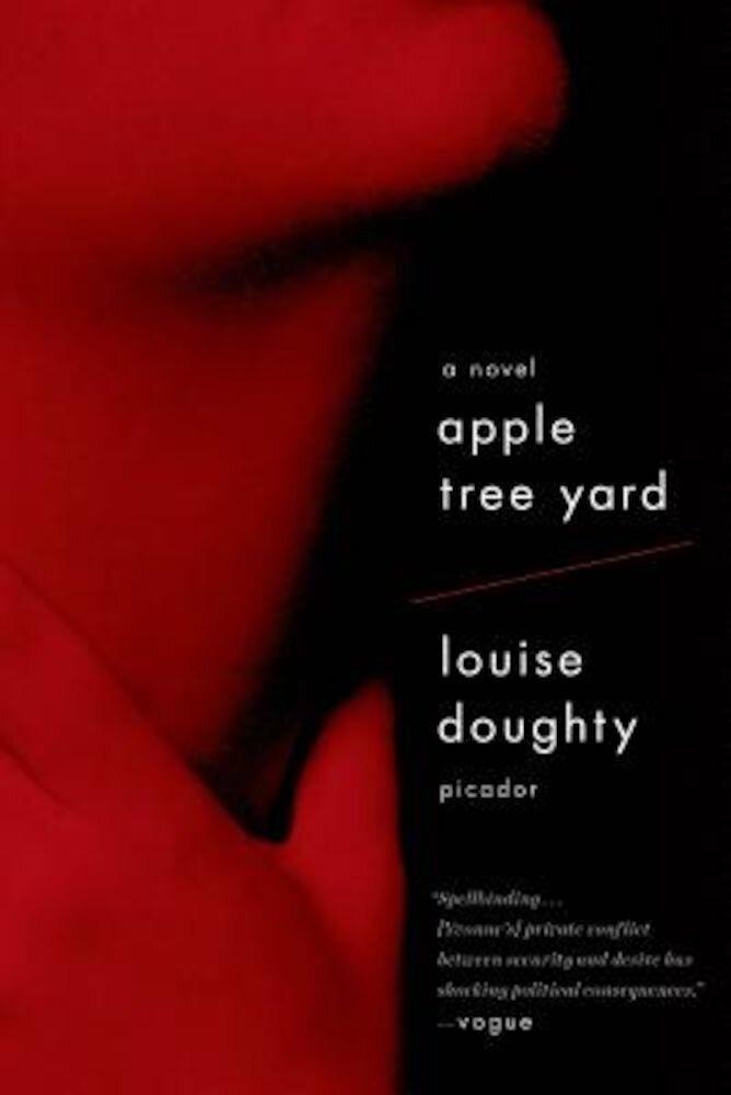 Apple Tree Yard, Paperback