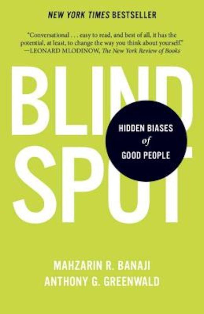 Blindspot: Hidden Biases of Good People, Paperback